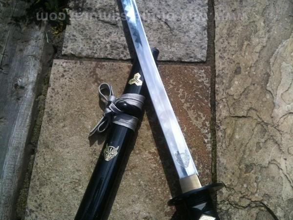 Kill Bill Movie Sword Blade