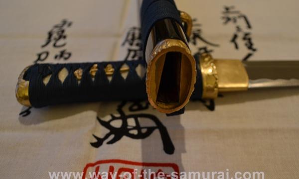 Musashi Asuka Tanto Koiguchi