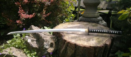 the samurais garden essay